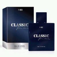 eau de parfum NG